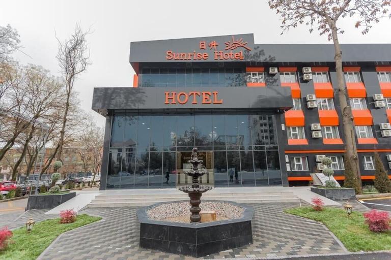 Sunrise Hotel, Tashkent City