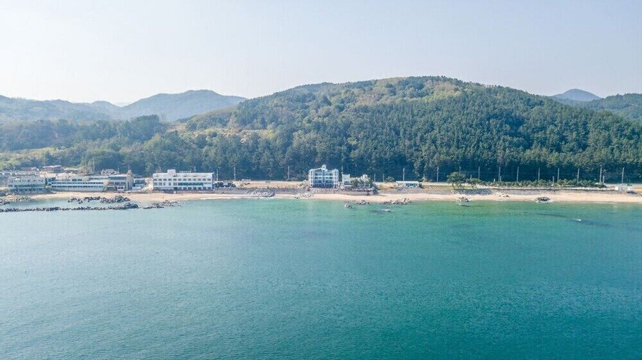 Beach Sand Pension, Yeongdeok