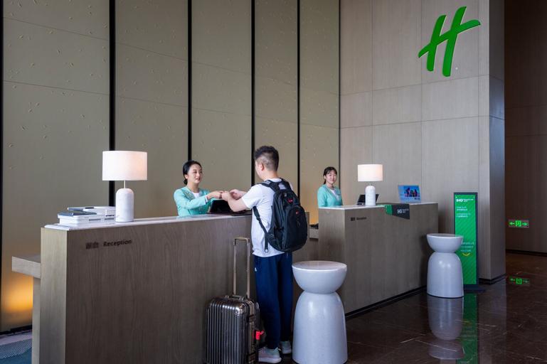 Holiday Inn Resort Maoshan Hot-Spring, an IHG Hotel, Zhenjiang