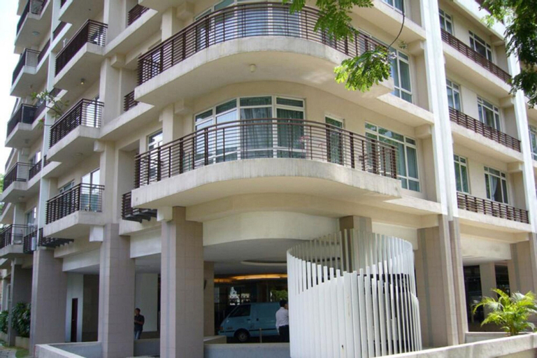 38 Bidara Service Apartment, Kuala Lumpur