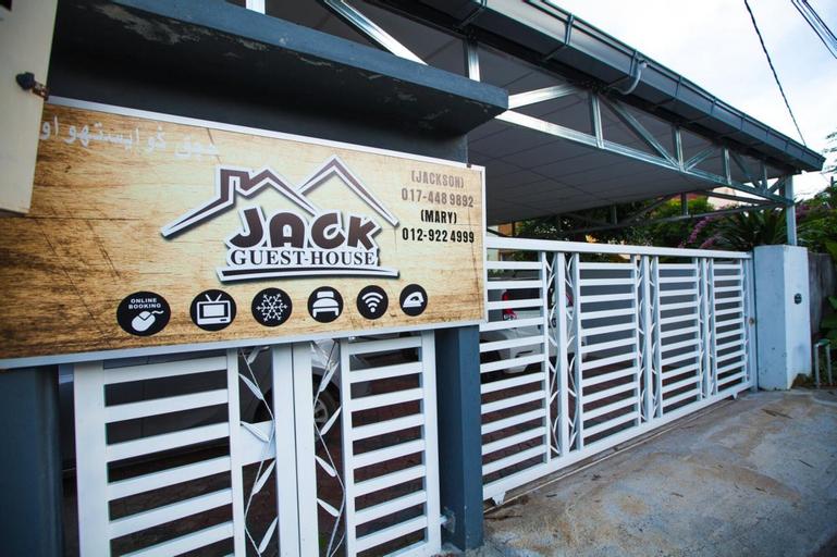 Mr J Guesthouse @ Taman Kenangan, Kota Bharu
