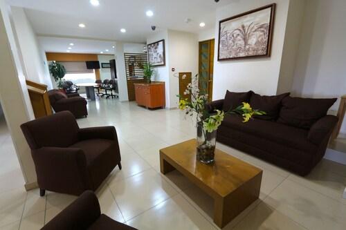 La Venta Inn Villahermosa Hotel, Centro