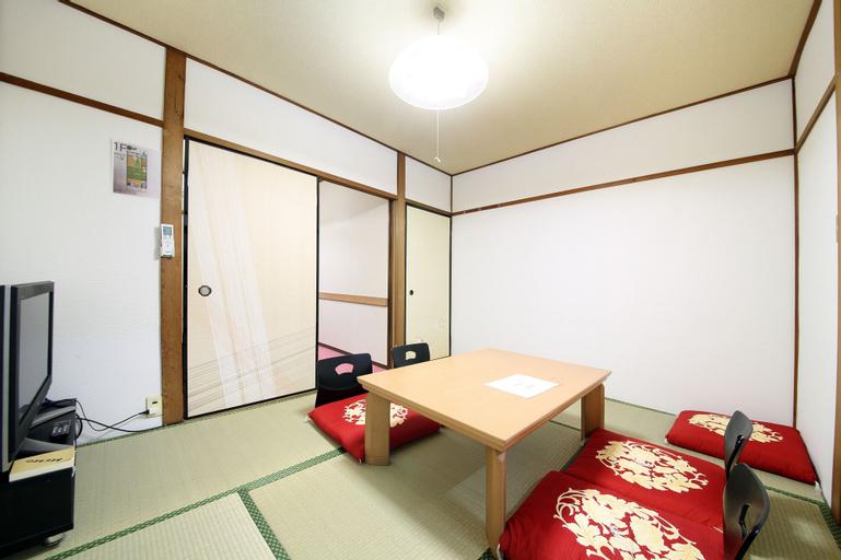 EX Two-story old private house Matsubara, Matsubara