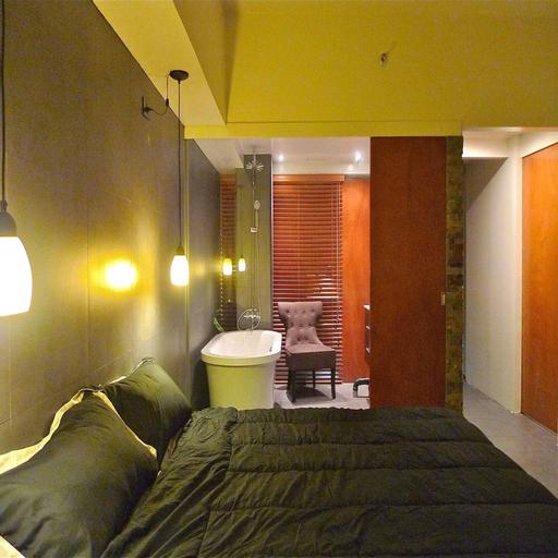 Pia Resort Hotel 3 Bedroom,