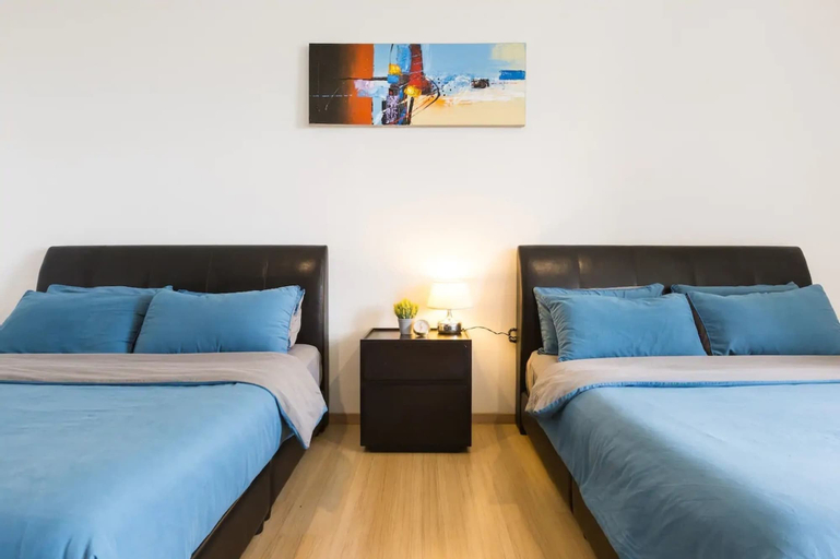 118 Residences by Living Comfort, Pulau Penang