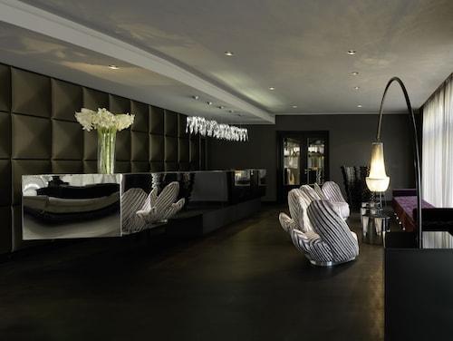 Roomers Hotel (Pet-friendly), Frankfurt am Main