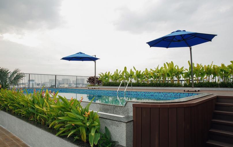 DHTS Business Apartment, Phú Nhuận