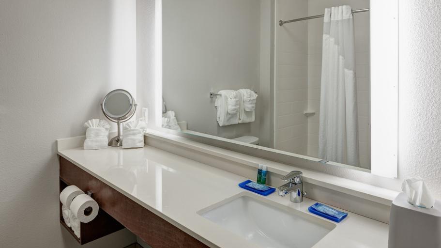 Holiday Inn Express & Suites Orlando at SeaWorld, an IHG Hotel, Orange