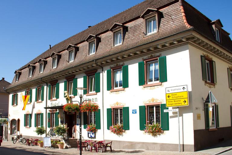 Hotel Restaurant Lowe, Lörrach