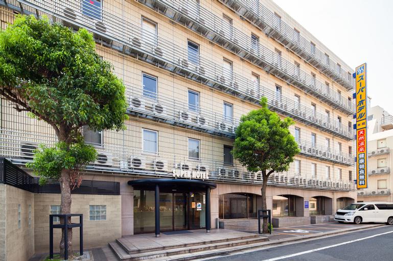 Super Hotel Inn Kurashiki Mizushima, Kurashiki