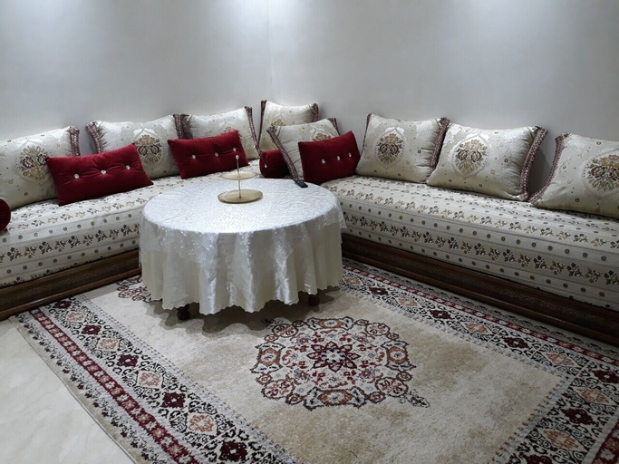 Residence Qorri, Kénitra