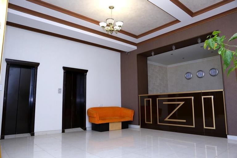 Khaldi Hotel,