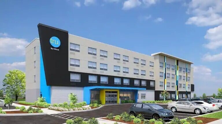 Tru By Hilton Baltimore Harbor East, MD, Baltimore