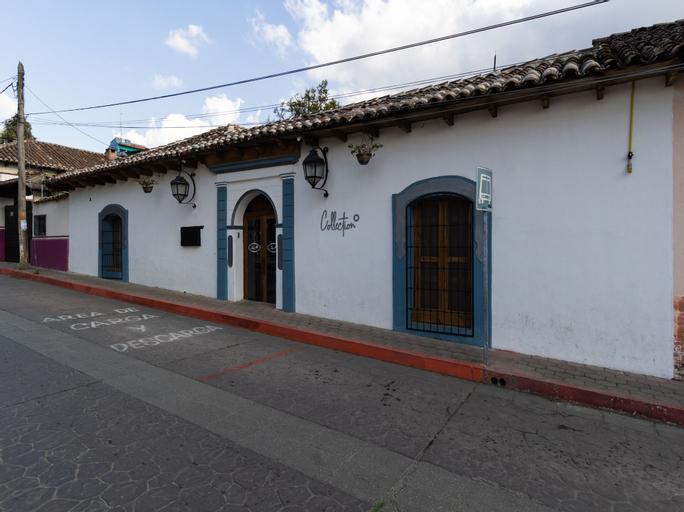 Hotel Boutique Amorini, San Cristóbal de las Casas