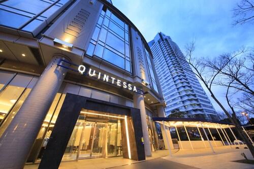 Quintessa Hotel Osaka Bay, Osaka
