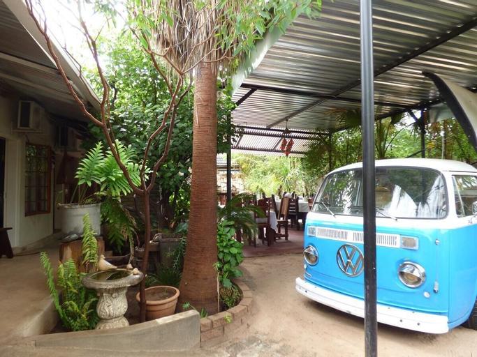 Villa Africa Guesthouse, Tsumeb