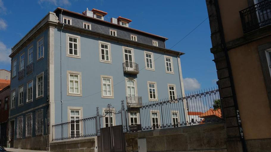 Aparthotel Oporto Palace, Porto
