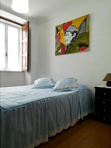 Apartment With 2 Bedrooms in Viana do Castelo, With Wonderful City View and Terrace, Viana do Castelo
