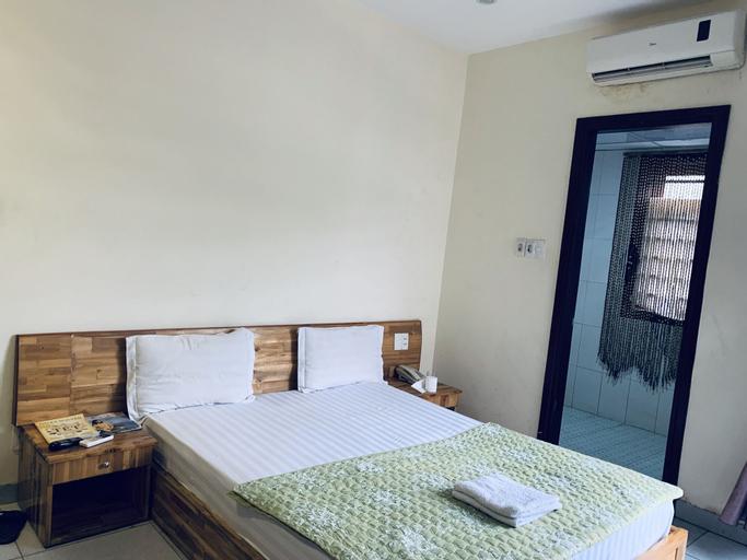 OYO 999 Vip Hostel, Hải Châu