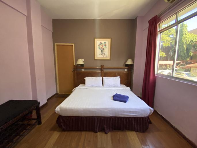 OYO 90061 Kuhara Court Apartment Suite, Tawau