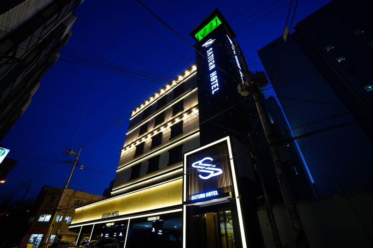 Saturn Hotel, Dong-daemun