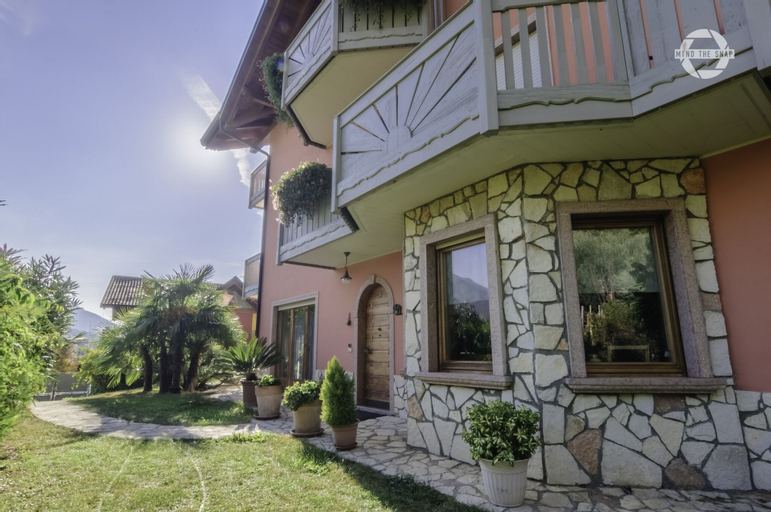 Casa Alberto, Trento