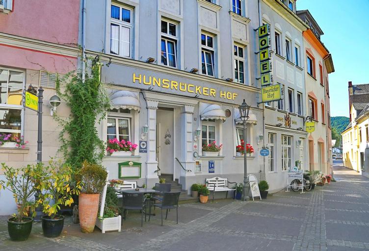 City Hotel Hunsrucker Hof, Rhein-Hunsrück-Kreis