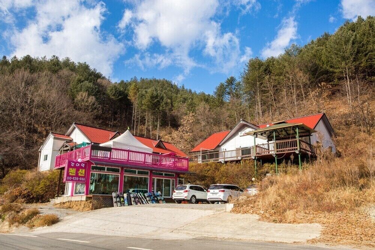 Ganiyeok Pension, Hongcheon