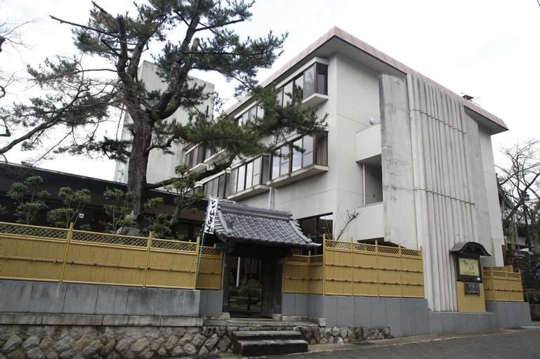 Arima Onsen Kamiobo, Nishinomiya