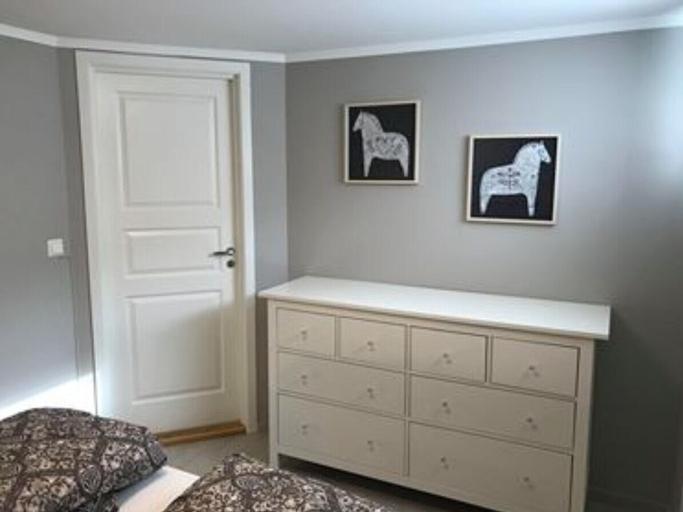 Notodden Sentrum Apartment NO 3, Notodden