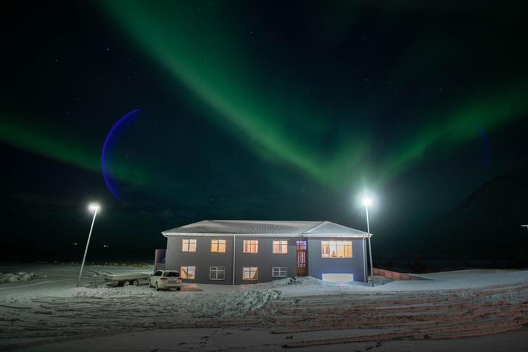 Sóti Lodge, Sveitarfélagið Skagafjörður