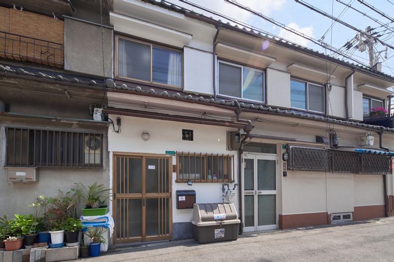 NOAH Japan Villa, Osaka