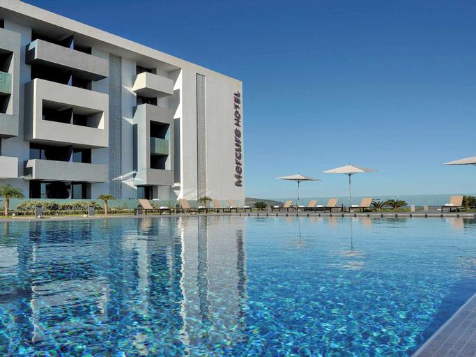 Hotel Mercure Rif Nador, Nador