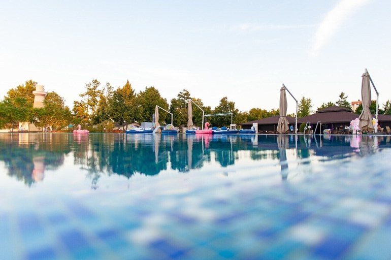 Perlyna Resort, Cherkas'kyi