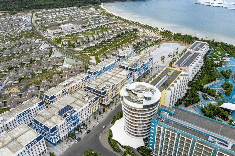 Ann Hotel & Spa Phu Quoc, Phú Quốc