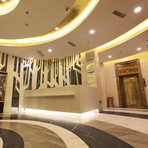 Elan Hotel Nanjing Sanpailou, Nanjing