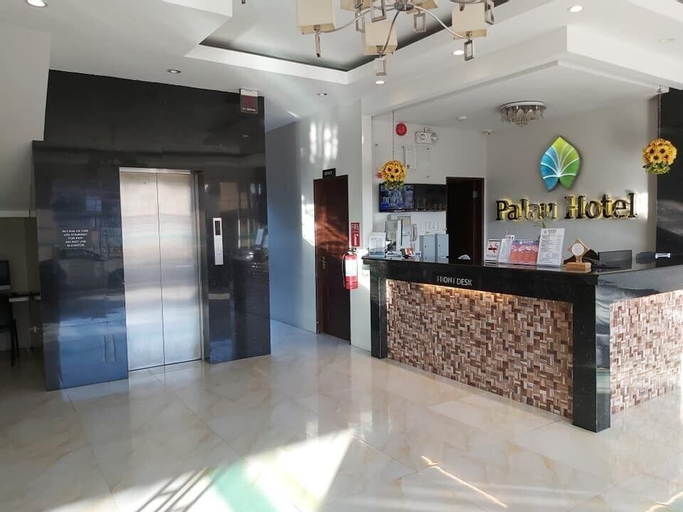 Palau Hotel, San Carlos City