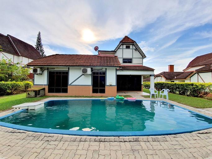D'Faro @ A'Famosa Resort Villa by BeeStay, Alor Gajah