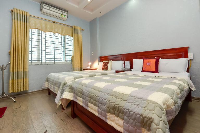 OYO 1065 Song Long Hotel, Hoàn Kiếm