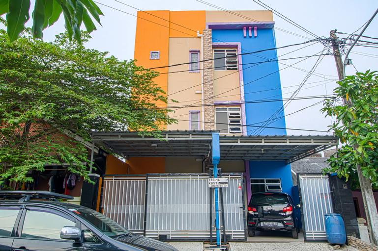 Indah Kost, North Jakarta