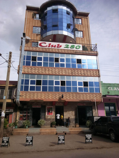Club 280, Isiolo North