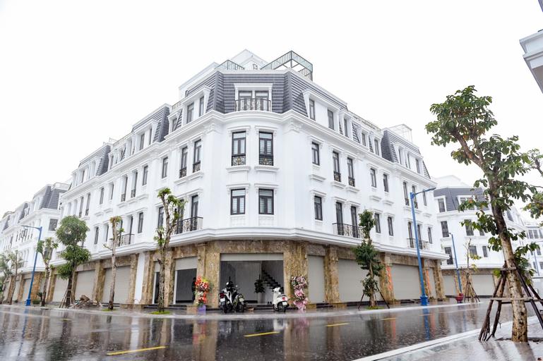 Rainbow Apartment Hai Phong, Hồng Bàng