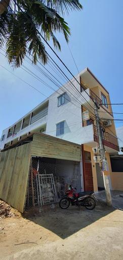 SPOT ON 1021 Dai Thang Motel, Hoà Vang