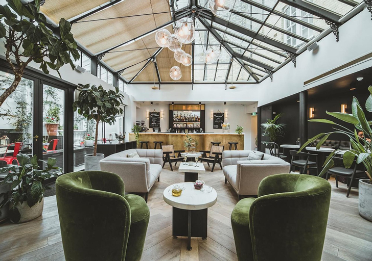 Myhotel Chelsea, London