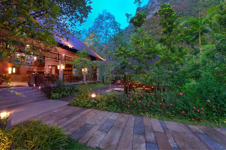 The Banjaran Hotsprings Retreat, Kinta