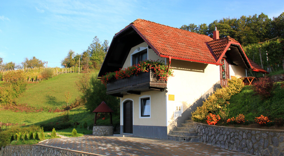 Vineyard Cottage Krivic, Trebnje