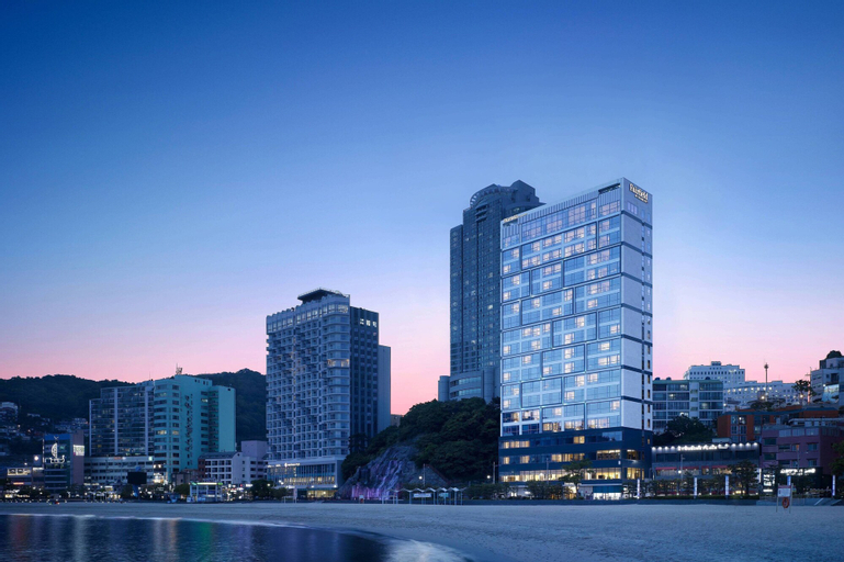 Fairfield by Marriott Busan Songdo Beach, Seo