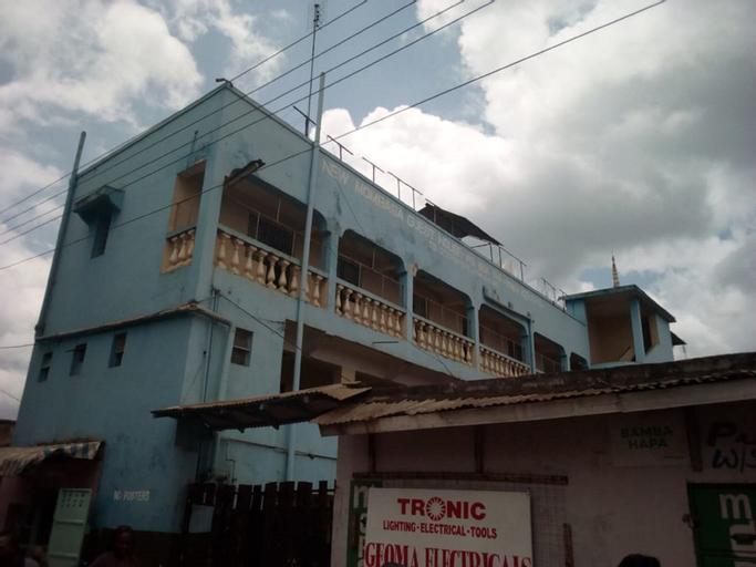 Mombasa Guest House, Kirinyaga Central