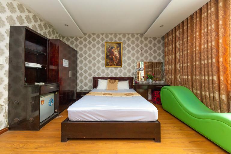OYO 1086 Thien Duong Hotel, Ba Đình