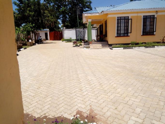 Eliane Resort Bungoma, Kanduyi